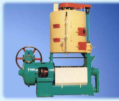 200A-3榨油机