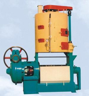 200A-3螺旋榨油机