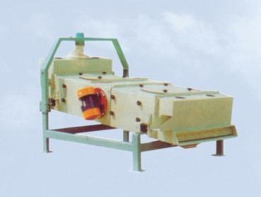 TQLZ系列振动清理筛