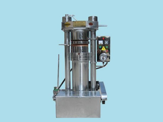 6YY-230型新型液压榨油机(香油机)