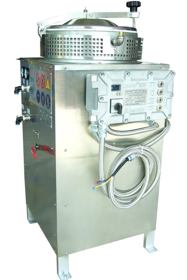 溶剂油回收系统